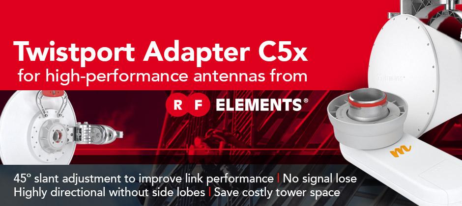 rf elements-adaptador-in